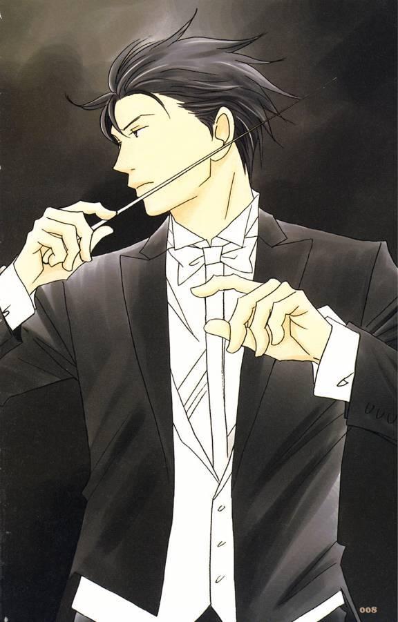 Chiaki - formal wear